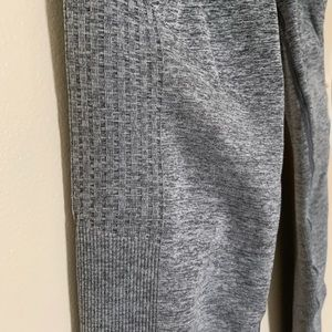 Gymshark Pants - Gymshark Ombré Seamless Leggings